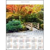 Kalendarz Planszowy A1