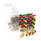 Gra zręcznościowa Tygrys