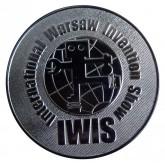 Medale metalowe z powłoką galwaniczną