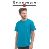 T-shirt męski 155 g/m2