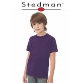 T-shirt dziecięcy 155 g/m2