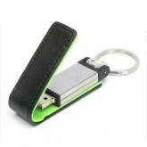 USB skórzane 7 brelok