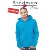 Bluza z kapurem, rozpinana Stedman