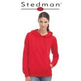 Bluza damska z kapurem Stedman