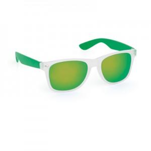 Kolorowe okulary przeciwsłoneczne Top Arts
