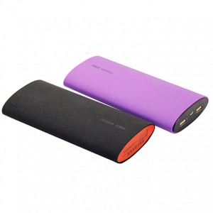 Power Bank W04 13200mAh